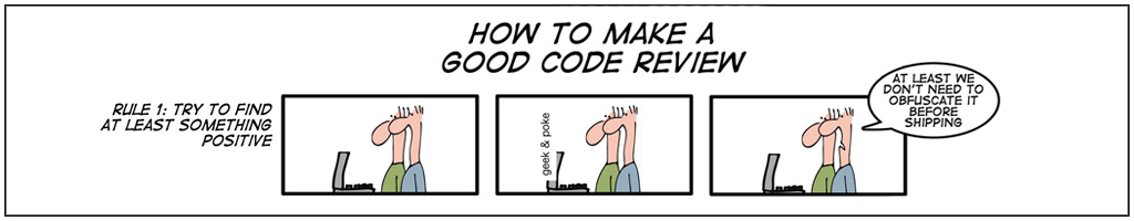 Code_Reviews