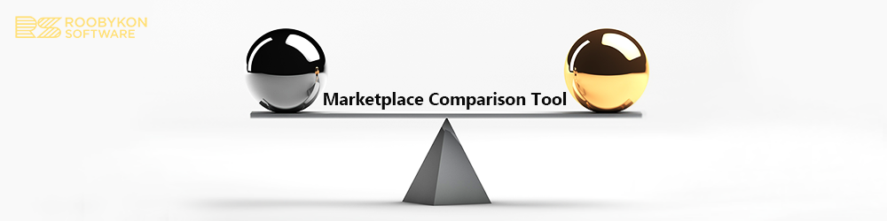 Marketplace Comparison Tool