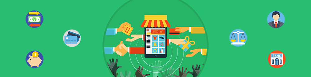 Marketplaces are not just for discounters