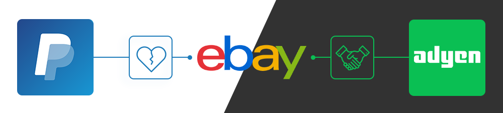 Why does eBay want to break up with PayPal?