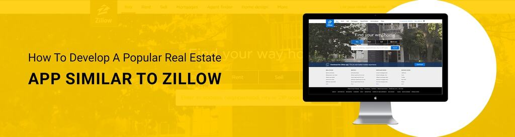 ➀ How To Develop A Por Real Estate App Similar To Zillow Zillow Map Real Estate on zillow home values lookup, gis in real estate, zillow directions, zillow home values zillow zestimate, zillow search by map, trulia real estate, phoenix real estate,