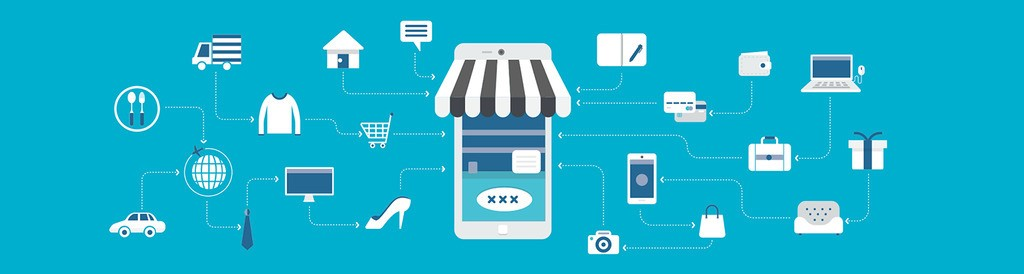 Vertical E-Commerce